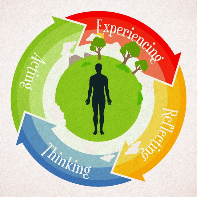 Video 8 things to know about the experiential learning cycle | Experience  Based Learning Systems, LLC (EBLS)